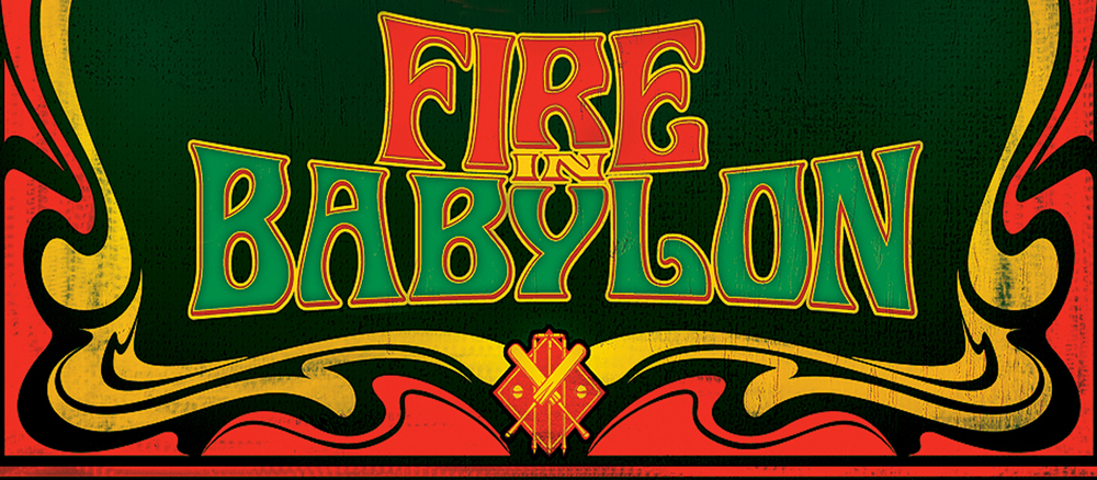 fire in babylon mid one